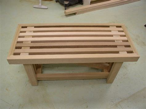 small woodworking projects benchtable  hours