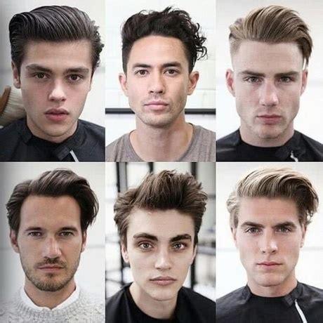 cortes de cabello para hombres jovenes cortes de pelo para jovenes 2018