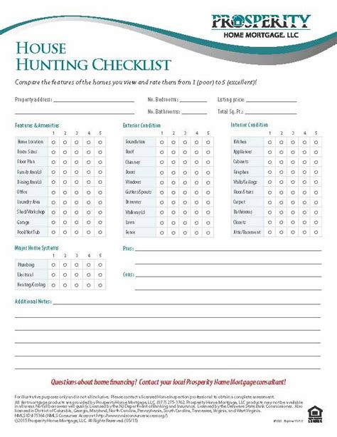 buying home checklist 1000 images about home buying checklist on