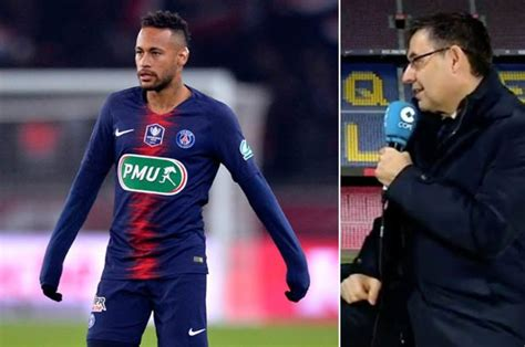barcelona news neymar  return club president reveals