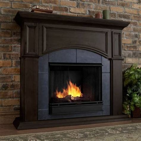 Used Gas Fireplaces by Best 25 Ventless Propane Fireplace Ideas On