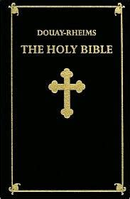 holy rascals advice for spiritual revolutionaries books the holy bible douay rheims version by anonymous