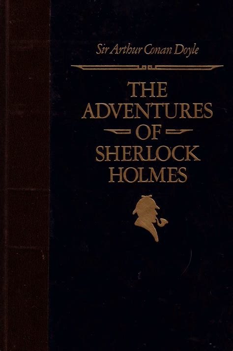 the adventures of sherlock book review by david wen