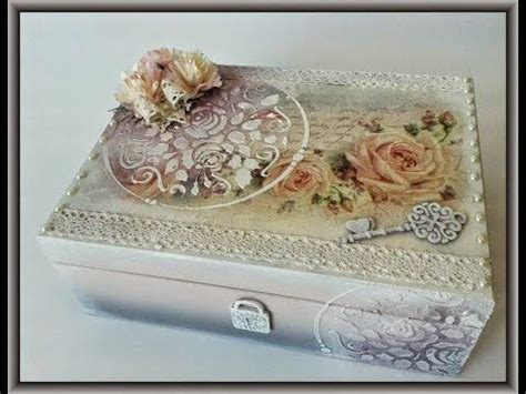 libro marriage chest 25 best ideas about decoupage vintage on