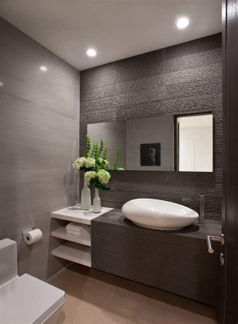 powder room wall decor powder room contemporary design powder room contemporary with textured walls wall mission