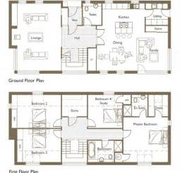 5 Bedroom Farmhouse Floor Plans 5 bedroom floor plans 5 bedroom duplex the cottages of