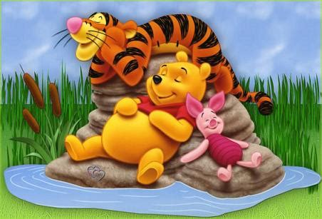 Jc1 Selimut 10 Winnie The Pooh fotos de winnie the pooh