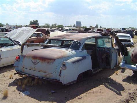 1952 cadillac parts 1952 cadillac 52ca3671c desert valley auto parts