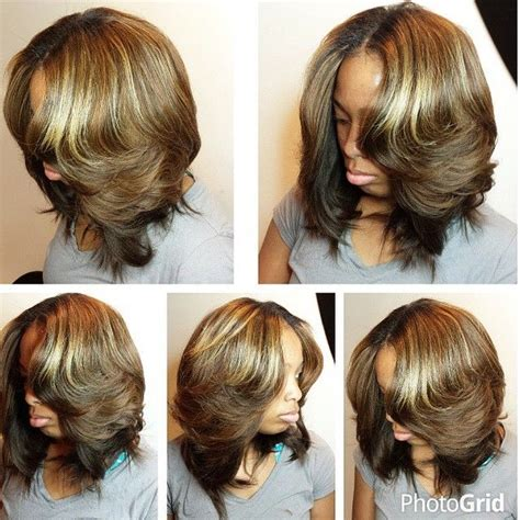 bob quickweave with front closure 87 best images about weave and wigs on pinterest lace