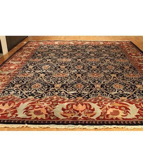 harounian rugs international one of a collection design vintage 210967 blue hri rugs harounian rugs