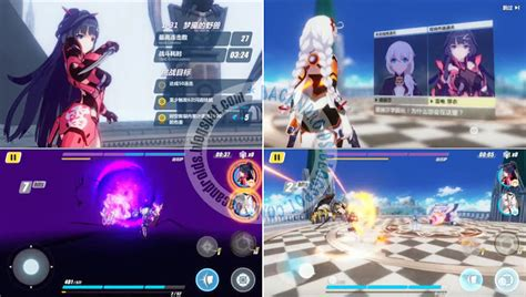 impact apk honkai impact 3 崩坏3rd apk android new version with registration baca android bacandroids co