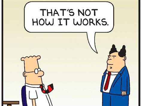 Best Resume Business Insider by The 10 Best Pointy Haired Boss Moments From Dilbert