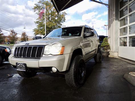 jeep grand cherokee shoreline auto sales