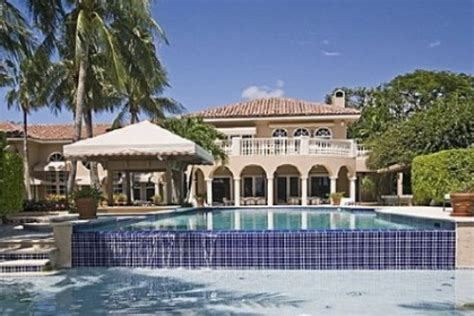 shaqs house updates trump sues over baja project shaq drops his price the new york times