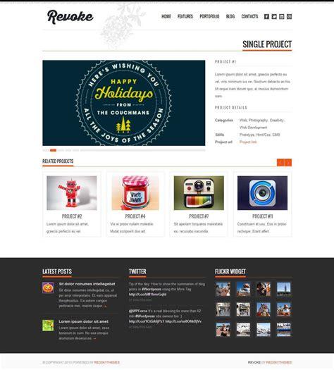 Teslathemes Revoke Responsive Theme revoke responsive html theme by teslathemes themeforest