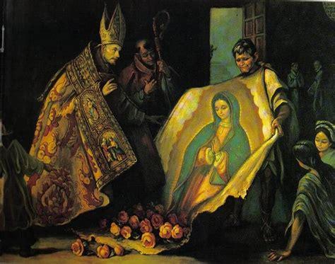 imagenes de la virgen de guadalupe y san juditas 161 san juan diego el memorable indio vidente de la virgen