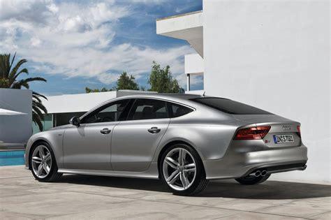 Audi S7 audi s7 sportback photos