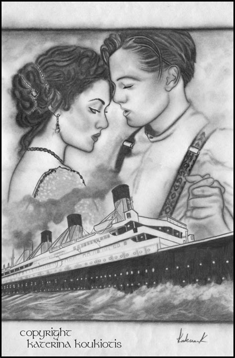 film titanic full movie bahasa indonesia which of these drawings for titanic is the best titanic