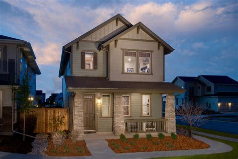 kb model homes stapleton home decor ideas