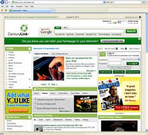 centurylink home page centurylink ask notification