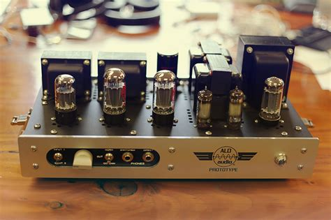 alo studio  tube headphone amp review hometheaterhificom
