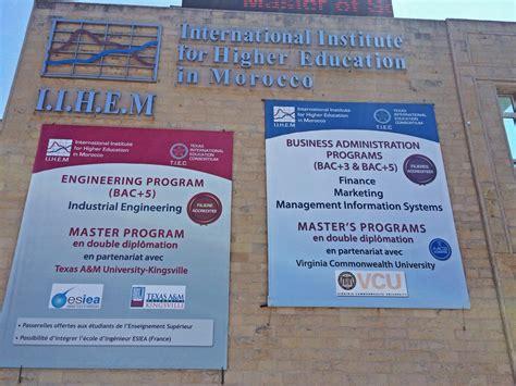 Vcu Professional Mba Program by Ford Funds Vcu Initiative In Morocco Richmond Bizsense