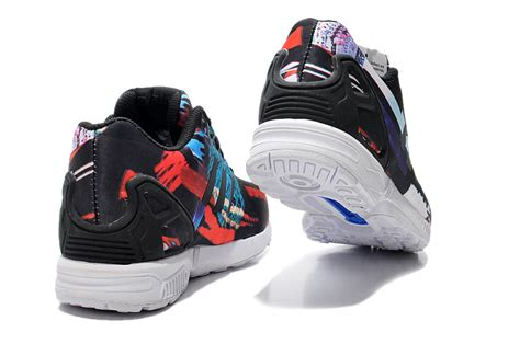 Adidas Zx Flux Limited Edition by Fashion Adidas Originals Zx Flux Graphic 25 Years City