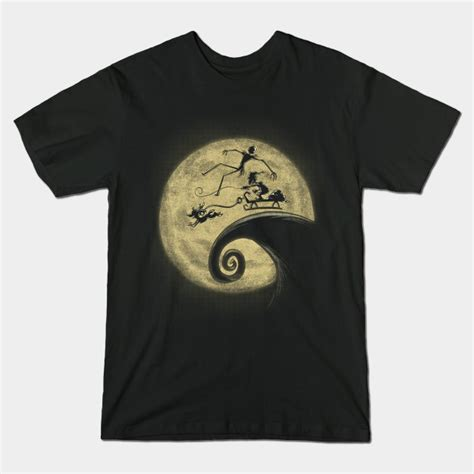 the nightmare before merch the nightmare before grinchmas t shirt the shirt list