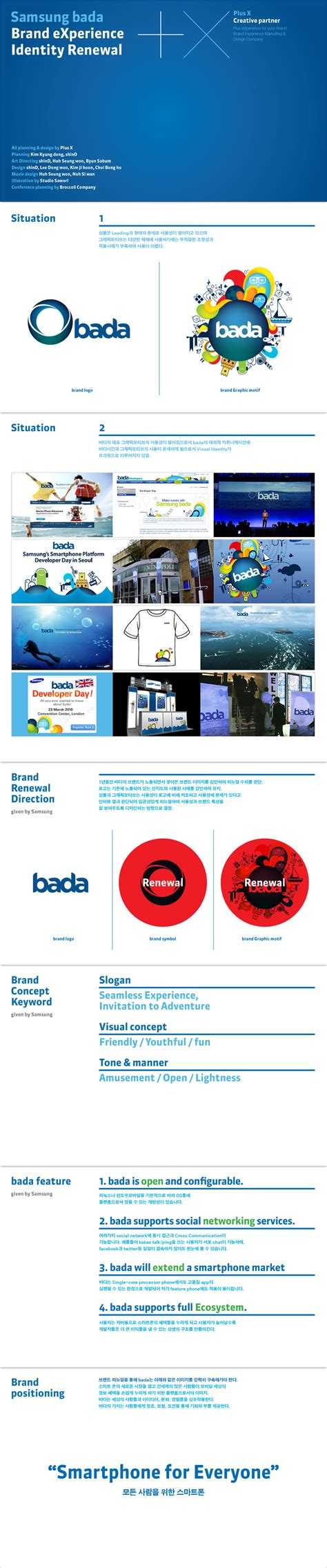 Samsung Ji Ac sabum byun samsung bada brand experience identity renewal