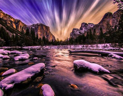 fotografi pemandangan alam  menyejukan  fotografer