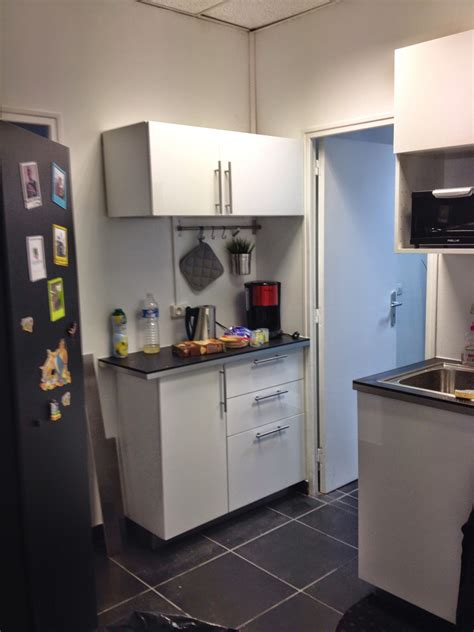 Combiné Four Lave Vaisselle 2694 by Cuisine Ikea Dans Des Bureaux