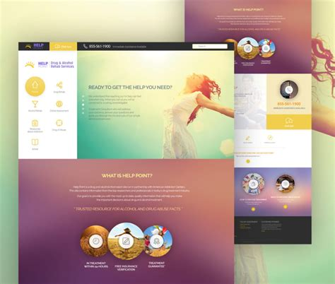best templates for ngo website ngo website template free psd 853x725 vnasdesign