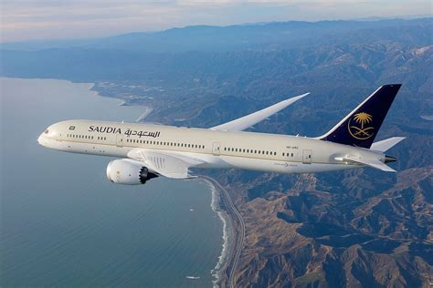 Promo Saudia by Buy One Get One Free In Business Class For Jed And Med On