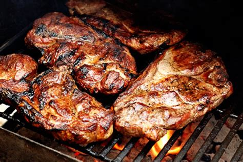 What Is A Patio Steak by St Louis Pork Steaks Patio Daddio Bbq