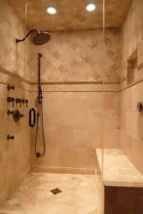 master bath shower ideas