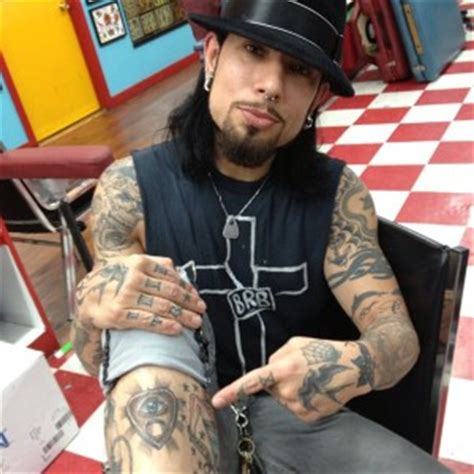 jason clay dunn from ink master season 3 another tattoo