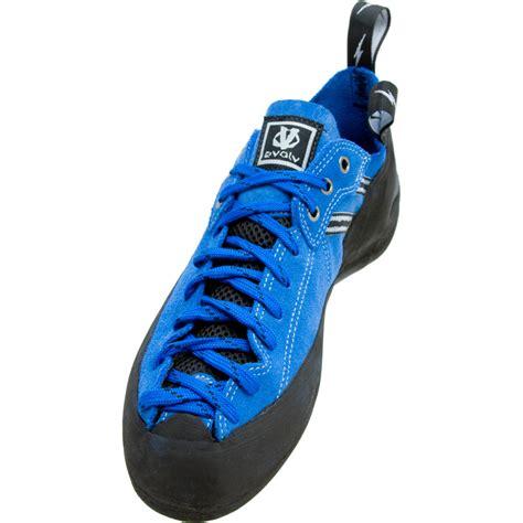 evolv royale climbing shoes evolv royale climbing shoe backcountry