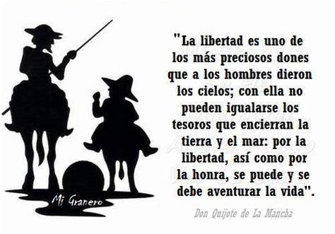 imagenes y frases del quijote dela mancha don quijote de la mancha don quijote pinterest