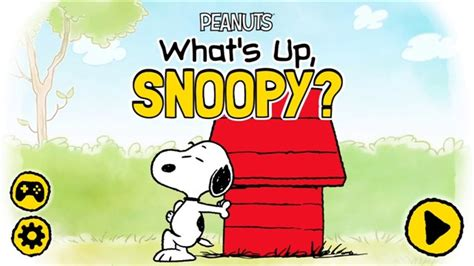what s up apk what s up snoopy peanuts alışveriş hileli mod apk v1 0 0 hile apk indir