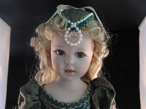 porcelain doll resale porcelain doll by ashton brigitte deval with