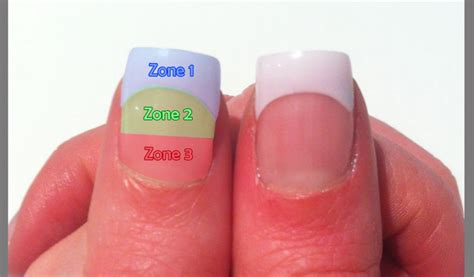 beautiful nails and color acrylic nails at home