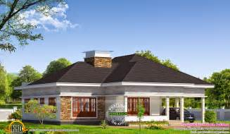 Bungalows Design News And Article Online Kerala Bungalow Elevation