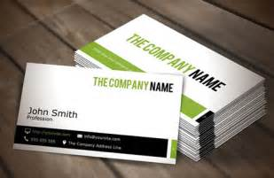 Plain Business Card Template Word Simple Business Card Templates Free Printable Templates Free