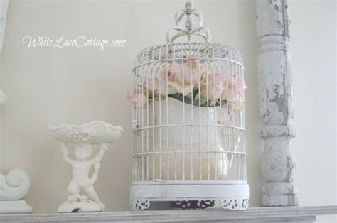 Lace Cottage by Savvy Southern Style Favorite Room White Lace Cottage