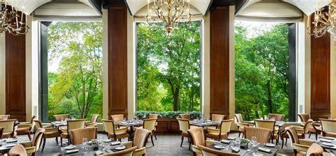 10 best restaurants near central park