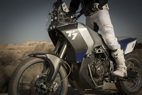 Yamaha Motorrad T7 by Enduro21 First Look Yamaha T7 T 233 N 233 R 233 Concept