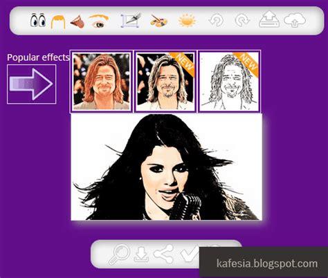 edit foto jadi kartun komik atau karikatur android yuk edit foto jadi kartun tanpa photoshop