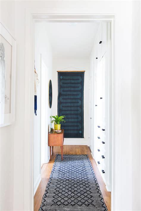 hallway decor ideas  wall  wall style