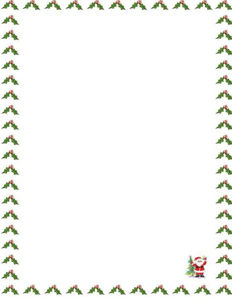 holiday letter templates for pages free xmas letter backgrounds free christmas letter