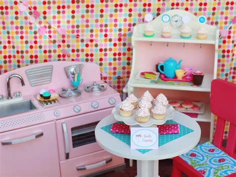 kitchen party ideas 4 adorable birthday party themes for girls hgtv